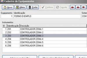 Software Infotherm