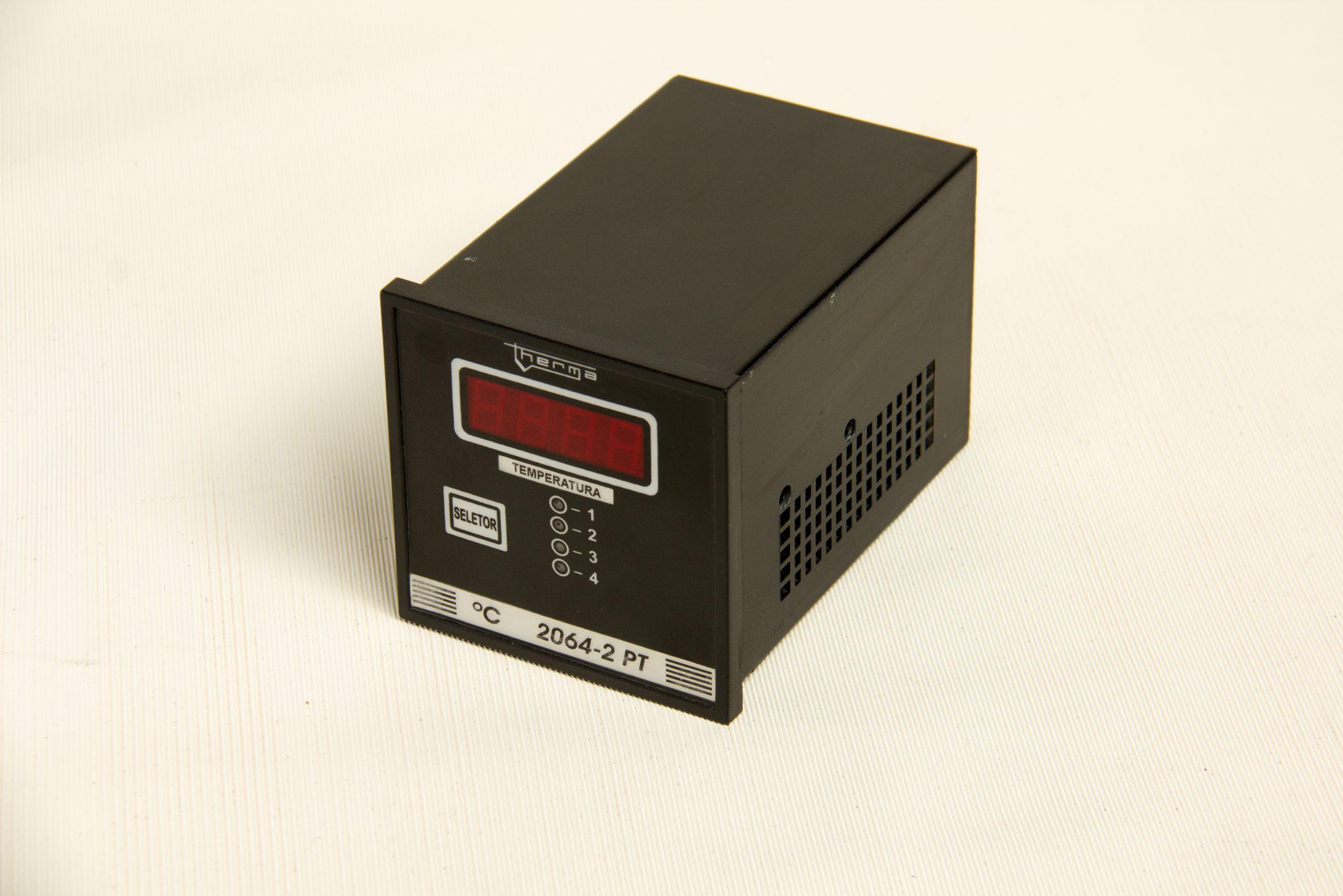 Indicador de Temperatura Multitherm