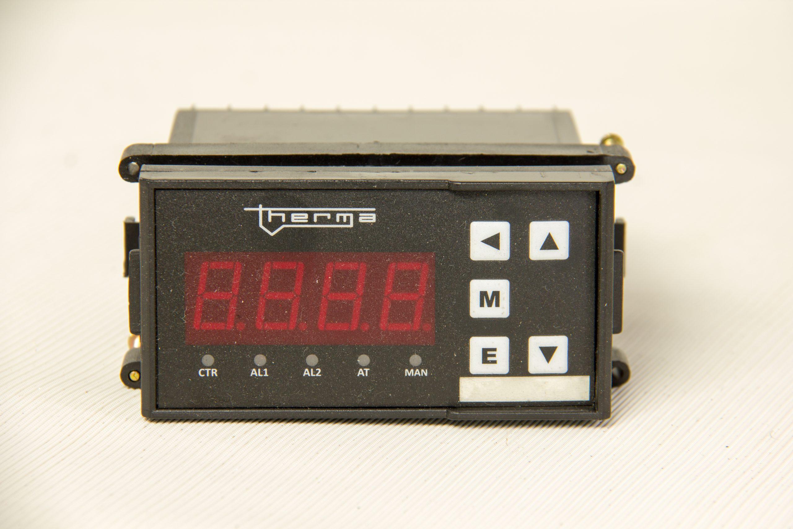 Transmissores Thermitrans Série TI