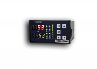 Controlador digital de temperatura therma