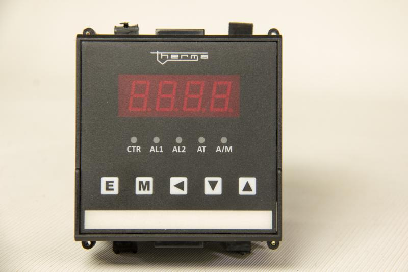 Transmissor de umidade e temperatura