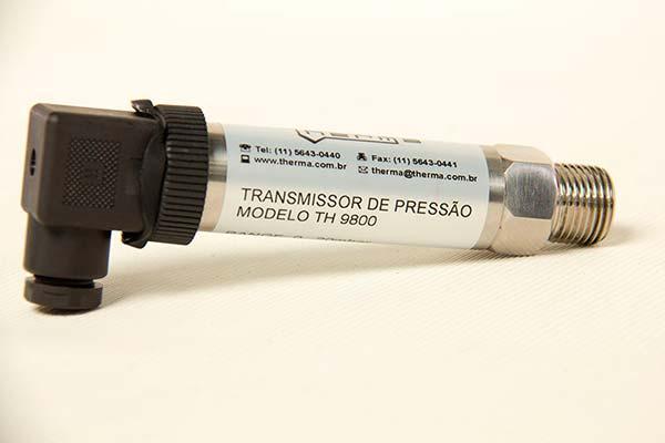 Fabricantes de transmissor de pressão