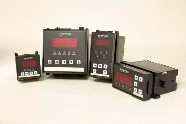 Medidores de temperatura instrumentação industrial
