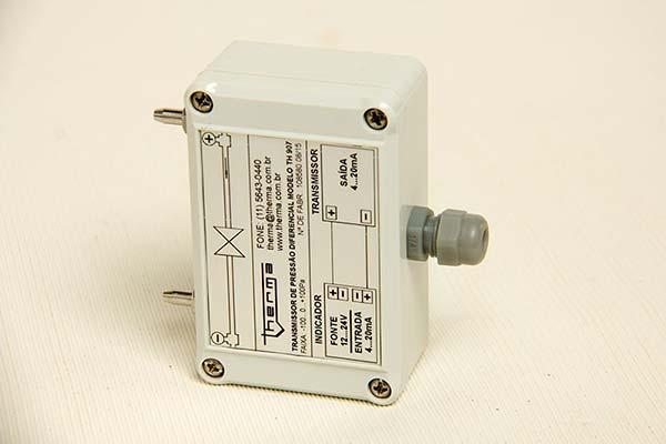 Transmissor de pressão diferencial preço