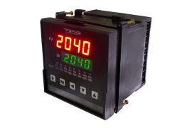 Controlador de Temperatura e Percentual de Carbono TH 2040-ZL
